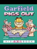 Garfield Pigs Out