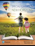 Revel for Introduction to Contemporary Special Education: New Horizons -- Access Card
