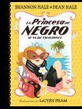 La Princesa de Negro Se Va de Vacaciones = The Princess in Black Takes a Vacation