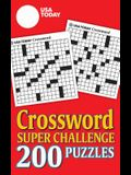 USA Today Crossword Super Challenge, 25: 200 Puzzles