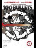 100 Bullets, Book Five