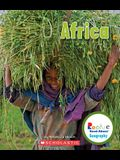 Africa (Rookie Read-About Geography: Continents)