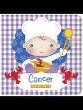 Cancer: June 22-July 22