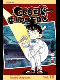 Case Closed, Vol. 15, 15