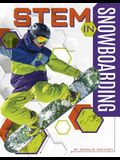 Stem in Snowboarding