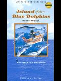 Holt McDougal Library, Middle School with Connections: Individual Reader Island of the Blue Dolphins 1998