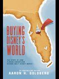 Buying Disney's World