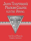 John Thompson's Modern Course for the Piano: The Fifth Grade Book