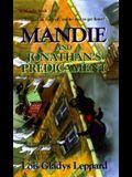 Mandie and Jonathan's Predicament (Mandie #28)