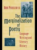 The Marginalization of Poetry