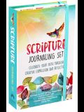 Scripture Journaling Set
