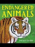 Endangered Animals: A 3D Pocket Guide