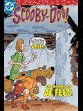 Scooby-Doo! the Agony of de Feet!