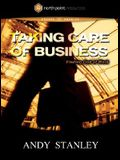 Taking Care of Business: Finding God at Work