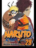 Naruto, Vol. 29, 29