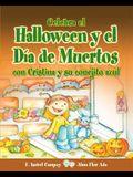 Celebra El Halloween y El Dia de Muertos Con Cristina y Su Conejito Azul