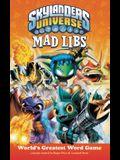 Skylanders Universe Mad Libs