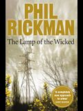 The Lamp of the Wicked