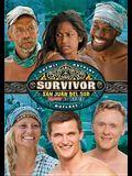 Survivor 29: Blood Vs Water