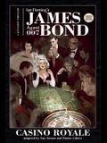 James Bond: Casino Royale Signed by Van Jensen