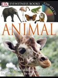 Animal [With CDROM and Fold-Out Wall Chart]