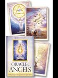 Oracle of the Angels: Healing Messages from the Angelic Realm
