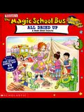 The Magic School Bus: All Dried Up: A Book About Deserts