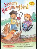 Javier's Hummingbird