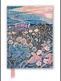 Annie Soudain: Midsummer Morning (Foiled Journal)