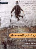Abnormal Psychology [With CDROM]