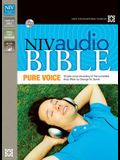 Pure Voice Audio Bible-NIV