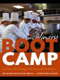 Culinary Boot Camp: Five Days of Basic Training atThe Culinary Institute of America