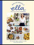 Deliciously Ella The Plant-Based Cookbook: 10