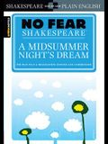 A Midsummer Night's Dream (No Fear Shakespeare), 7