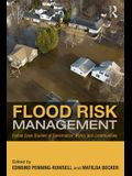 Flood Risk Management: Global Case Studies of Governance, Policy and Communities