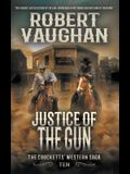 Justice Of The Gun