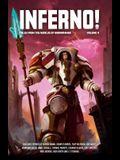 Inferno! Volume 4, Volume 4