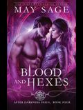 Blood and Hexes: A Vampire Paranormal Romance
