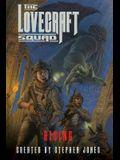 The Lovecraft Squad: Rising