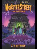 Monsterstreet: The Halloweeners