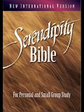 Serendipity Bible-NIV: For Personal and Small Group Study