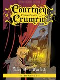 Courtney Crumrin Vol. 7, Volume 7: Tales of a Warlock