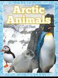 Arctic Animals (Cold Feet)