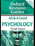 Psychology. (Oxford Revision Guides)