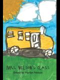 Mrs. Nelson's Class