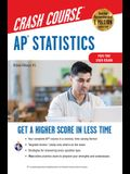 Ap(r) Statistics Crash Course, for the 2020 Exam, Book + Online