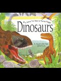 Dinosaurs: A Nature Trail Book (Maurice Pledger Nature Trails)