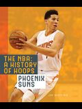 The NBA: A History of Hoops: Phoenix Suns