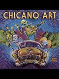 Chicano Art Calendar