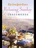 New York Times Relaxing Sunday Crosswords